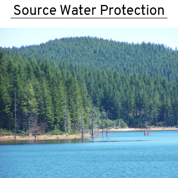 source water protection